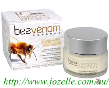 DIET ESTHETIC BEE VENOM CREAM 50ml - Day & night treatment