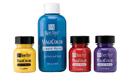 MAGICOLOUR LIQUID PAINT REFILLS 118ml