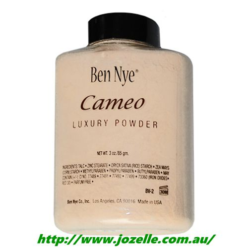 CAMEO LUXURY POWDERS