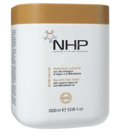 MAXIMA NHP MASCHERA ARGAN MASK 1000ML