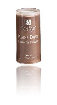 PLAINS DUST