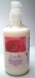 JOZELLE ROSE D'ORIENT HAND & BODY LOTION 250ML