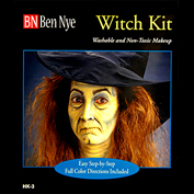 BEN NYE WITCH KIT