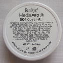 Ben Nye Media Pro HD SK-1 COVER-ALL