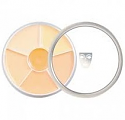 KRYOLAN CONCEALER WHEEL 6 COLOUR