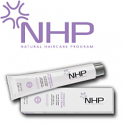 NHP PERMANENT COLOUR CREAM WITH  AMMONIA FREE WITH ARGAN OIL AND COCOA BUTTER CERTIFIED ORGANIC INGREDIENTS
