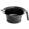 JOZELLE TINTING BOWL 260ML BLACK