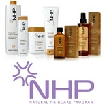 NHP NUTRI-ARGAN AND EXTRA VOLUME PRODUCTS