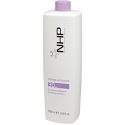 MAXIMA NHP HAIR COLOR CREAM ACTIVATOR 30 VOL - 1000ML - AMMONIA FREE WITH ARGAN OIL AND COCOA BUTTER CERTIFIED ORGANIC INGREDIENTS