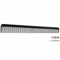 JOZELLE CARBON COMB 205MM STYLING